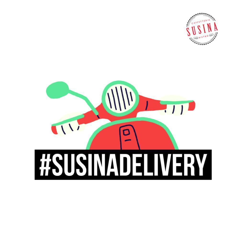 Delivery Menù